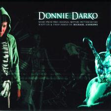 Donnie Darko Original Soundtrack Album Score [Cd] – Music by Michael Andrews