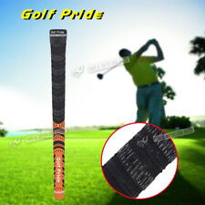 Golf Pride Multi Compound Grips New Decade MultiCompound Platinum 7 Colours set