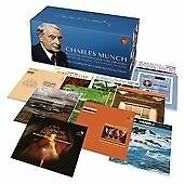 Charles Munch: The Complete RCA Album Collection (2016)