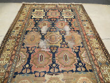 ANTIQUE RUG  MALAYER   6X4 HAND MADE  PERSIAN