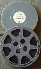 "Vintage ""Lenin's Revolution"" Time-Life Films 16MM Reel Film w/ case **E-LO-MEDIA"