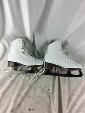 Glacier by Jackson 520 13 Youth Ice Skates