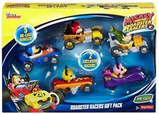 Disney Mickey & Roadster Racers Roadster Racers Gift Pack Diecast 5-Pack