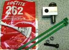 KAWASAKI ZRX1100 ZRX1200R ZRX Alternator/Starter Chain Tensioner Tamer Fix KWICK