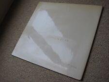 The Beatles White Album 1st Press Mono No Emi UK LP - No.0030604