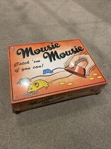 Mousie Mousie Game By Rocket - Brand New UnOpened