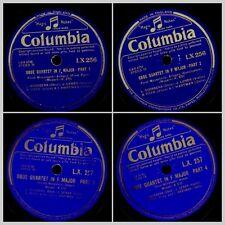 GOOSSENS -OBOE-/LENER/ROTH/HARTMANN Mozart: Oboe Quartet in F Major K.370  GS883