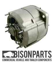 DAF LF55.220 & LF55.250 2001 ON ALTERNATOR 24VOLT & 80 AMP - 2 YEARS WARRANTY