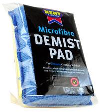 Kent Handy Microfibre De Mister Pad for Car Windscreens and Mirrors
