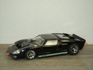 Ford GT MKII - Bang 1:43 *52477
