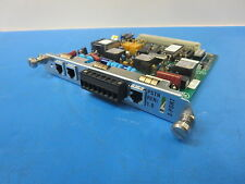 Nortel NTAU52AA FAX I/F MOD  FAX / VOICE SWITCHING MODULE 3 PORT
