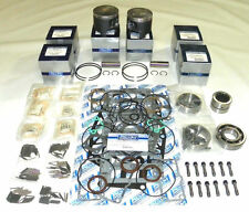 WSM Mercury 90-115 Hp Crossflow Power Head Rebuild Kit 100-15-30, 774-8600A3