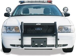 Push Bumper Go Rhino 2003-2011 Ford Crown Victoria Police Interceptor part 5038