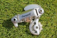Campagnolo C-Record Rear Derailleur 2nd Gen Original Campy Pulley Wheels Vintage