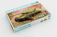 Trumpeter 1/35 01569 Soviet KV-85 Heavy Tank