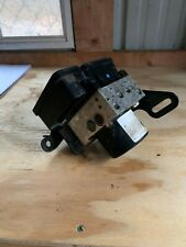Jeep/Dodge ABS Controller P/N 00402736H100