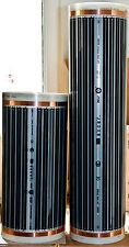 Suelos Radiantes Eléctricos - 1 m2, 220W/1m2, 220V