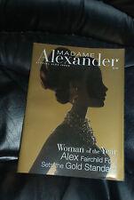 Madame Alexander  Special Alex Issue Catalog