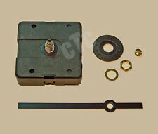 "Quartex Tide Clock Movement  / Motor and hand -  for dials up to 1/8"" thick"