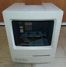 Genuine Apple Macintosh Classic Involucro Del Computer Case Modding Full Housing