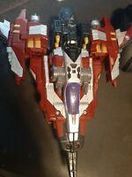 Transformers Cybertron Voyager Starscream
