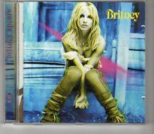 (HO183) Britney Spears, Britney - 2001 CD