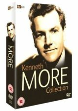 Kenneth More Collection 5037115257130 DVD Region 2