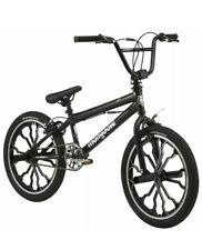 🔥Mongoose Rebel kids Bike BMX 20-inch Mag Wheels, ages 7 - 13 🔥