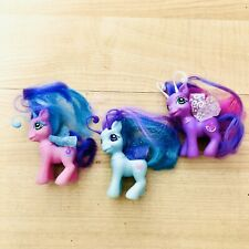 My Little Pony Ponyville 'Breezies' - 3 assorted figures by Hasbro