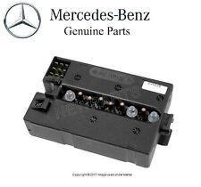 Mercedes W202 C230 C280 C43 Vacuum Electric Module A/C Climate Control Genuine