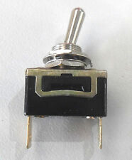 SPST 20A 12VDC Toggle (on - off) Switch ST0579