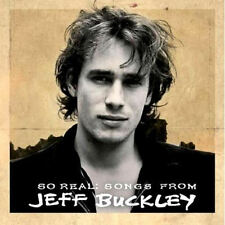JEFF BUCKLEY So Real: Songs from Jeff Buckley, Sony BMG     **NEW CD**