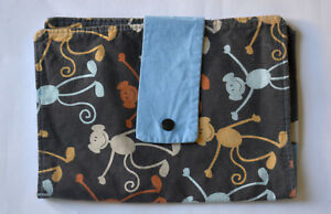 Great Baby Diaper Bag Motif Monkey