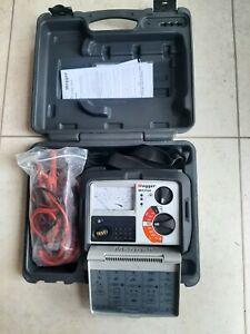 Megger Insulation Tester MIT310A