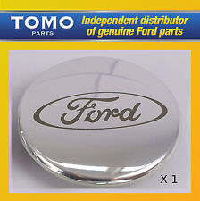 "Genuine New Ford Transit 2000-2006 16"" Alloy Wheel Centre Cap 1064115"