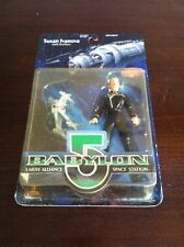 Babylon 5 Previews Exclusive 1997 Susan Ivanova With Starfury NEW ON BOARD