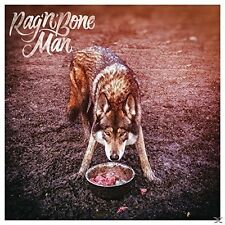 RAG'N'BONE MAN - WOLVES   CD NEU