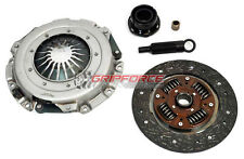 FX HD CLUTCH KIT 96-01 CHEVROLET S-10 GMC SONOMA 96-00 ISUZU HOMBRE 2.2L
