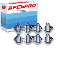 Fel-Pro Intake Manifold Gasket Set for 2002-2014 Chevrolet Tahoe FelPro - ow