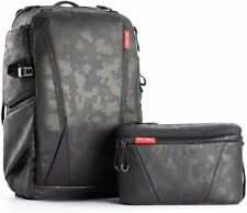 PGYTECH OneMo Backpack 25L+Shoulder Bag Waterproof Backpack with rain Cover