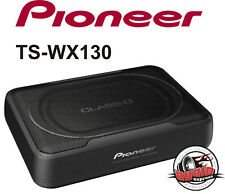 Pioneer ts-wx130ea SUBWOOFERS ACTIFS 160 WATT véhicule personnel, Mobile Home (