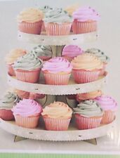 Wilton Treat Stand Color Wheel Cupcake Stand Target Pastel Party Holder