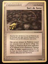 Carte Pokemon SORT DE FORCE 74/95 Team Aqua Vs Team Magma FR NEUF