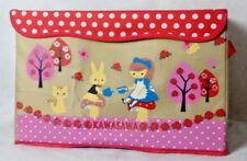 Kinder Spielzeugkiste Aufbewahrungsbox Truhe Faltbox Stofftruhe Behälter Packung