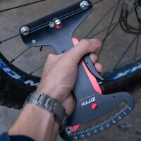 1-Pair 2-Pack FSA 700 x 17mm Nylon Road Bicycle Wheel Rim Strips Tape 700C
