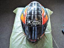 X - Lite Replica Ultra - Carbon Helm / Motorrad Replica Helm / Race-Replica Helm