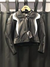 BMW Motorrad Herren Jacke START jacket men Gr. 50 schwarz/grau Neu