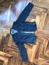 1 X Girls Jasper Conran Denim Jacket