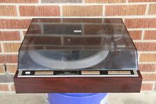 New listing Denon Dp-37F Turntable with Mc Cartridge