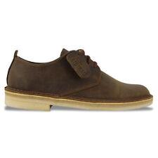 Zapatos informales de hombre en color principal marrón talla 41